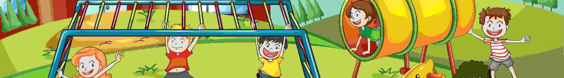 Et site med artikler omkring alt der vedrører børn - Læs Her